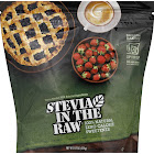 Stevia In the Raw Zero Calorie Sweetener, Granulated - 9.7 oz bag