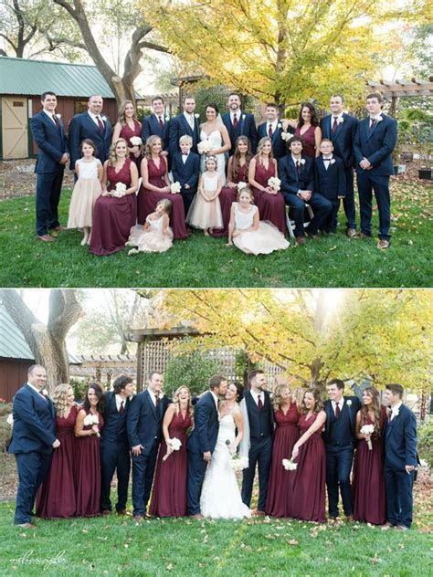 25 Burgundy and Navy Wedding Color Ideas   Deer Pearl Flowers