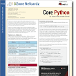 The DZone Essential Core Python Cheat Sheet «  The Mouse Vs. The Python