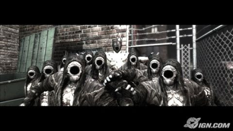 Contrarian Corner: Condemned 2