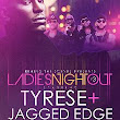 Tyrese & Jagged Edge