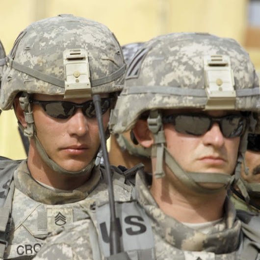 A New Link Between Traumatic Brain Injury and Suicide – Foreign Affairs / Defense - FRONTLINE
