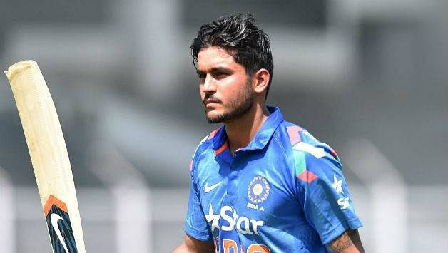 Manish Pandey - Best players from India and Australia who will not feature in the T20 series