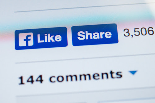 Social Media 101: Part 3 - Getting Fancy with Promoted Posts!