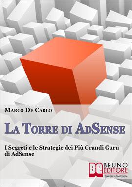 Ebook La Torre di AdSense