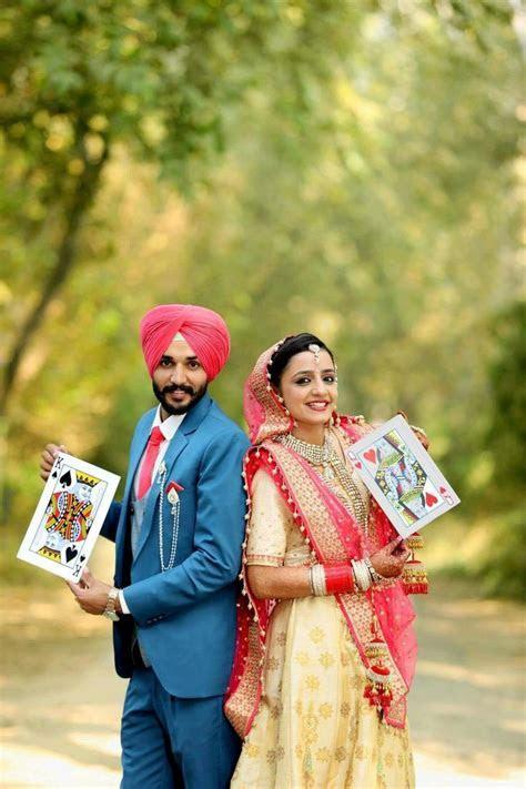 1414 best Punjabi Couple Culture 2017 images on Pinterest