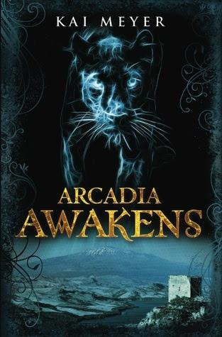 Arcadia Awakens (Arcadia, #1)