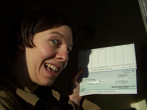apr 128 NBC finally paid me!