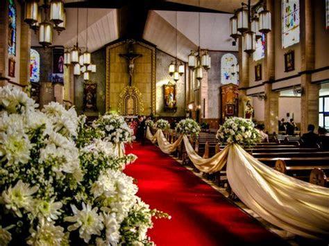 Ornate Wedding Aisle: virgil gabriel: Galleries: Digital