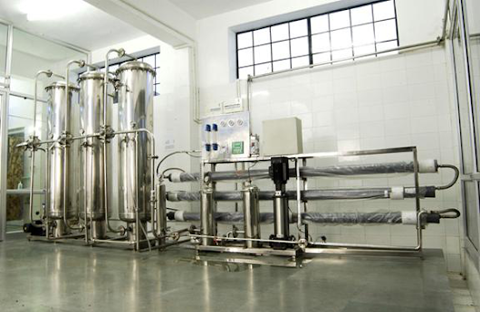 Mineral Water Plant Setup at Small Scale: Process and Costing |