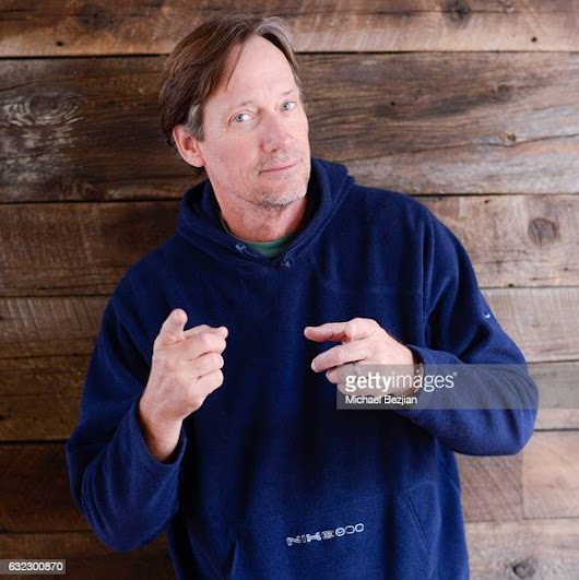 Kevin Sorbo poses on January 20, 2017 in Park City, Utah.
