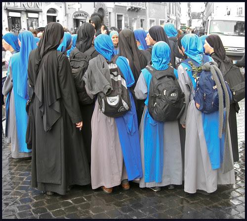 De nonnen by hans van egdom