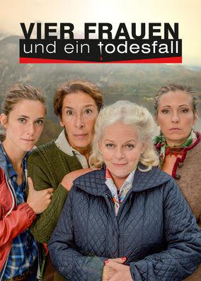 Vier Frauen und ein Todesfall - Season 1
