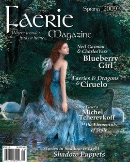 Image result for faerie magazine 17
