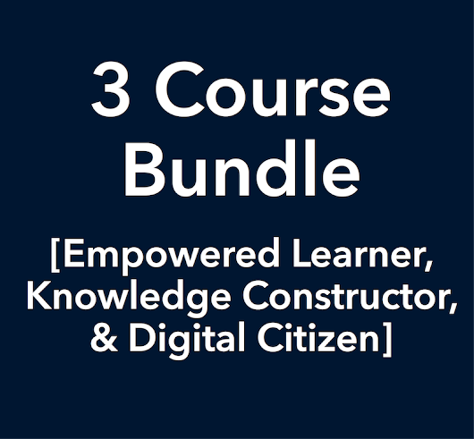 3 Course Bundle! - Digital Learning Pathways