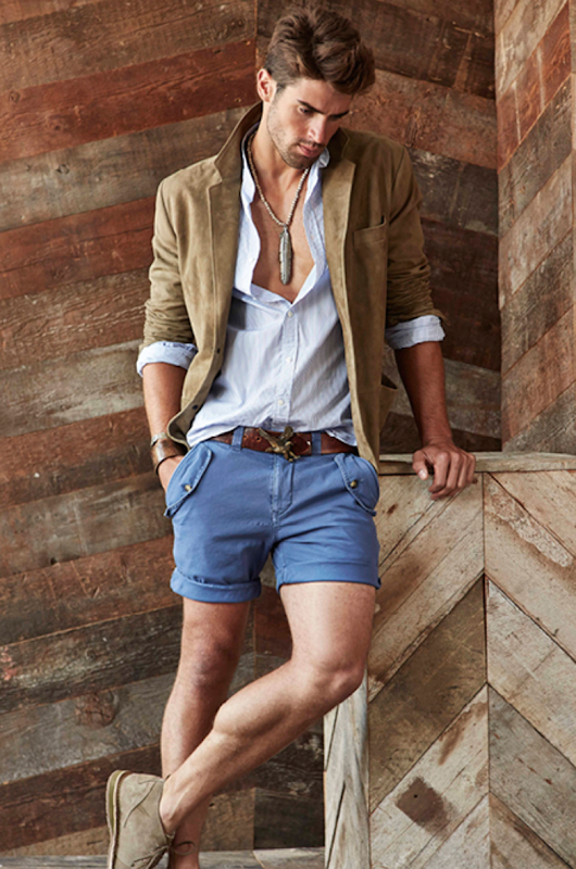 Michael Bastian Spring/Summer '15 Collection
