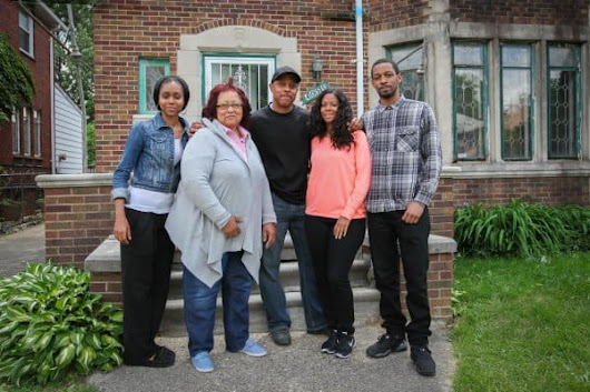 Johnson Controls donates Luxaire® home comfort system to Detroit family featured on THIS OLD HOUSE | Johnson Controls