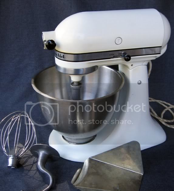 Leoladys Kitchenaid Mixer History Chapter Eighteen Ka