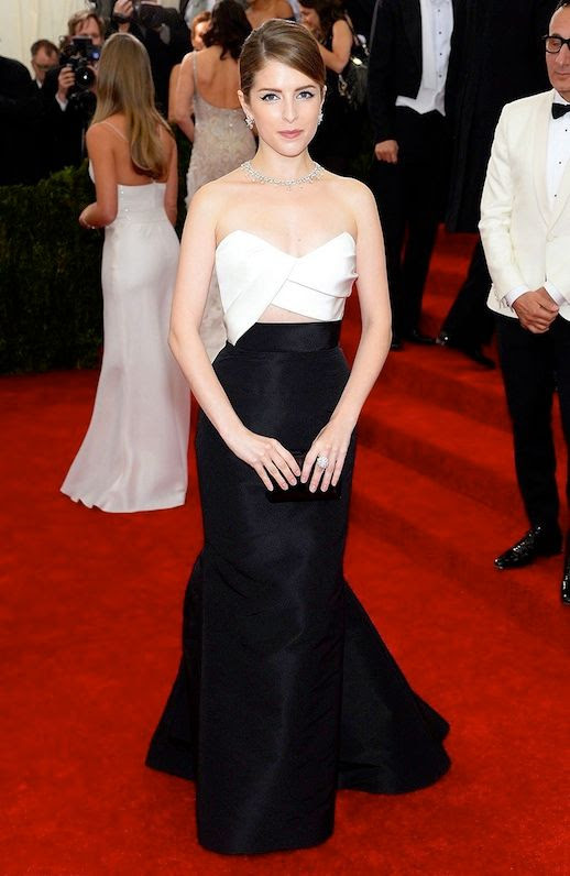 Le Fashion Blog 7 Best 2014 Met Gala Looks Anna Kendrick Black And White J Mendel Cut Out Gown Dress photo Le-Fashion-Blog-7-Best-2014-Met-Gala-Looks-Anna-Kendrick-J-Mendel.jpg