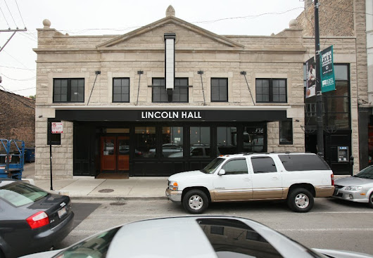 Schubas and Lincoln Hall sold
