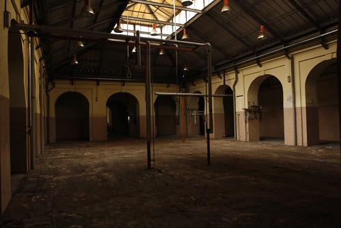 Tabacalera Lavapiés: Noviembre 2009 por ti.