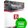 The ideal desktop software to create websites, blogs and online stores! Win with GOTD!