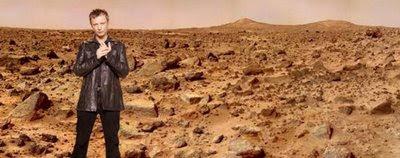 Sam Tyler, Life on Mars