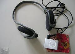 iPod for walking :: på gårtur