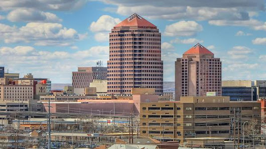 Albuquerque named one of top-5 cities to visit in 2015 - Albuquerque Business First