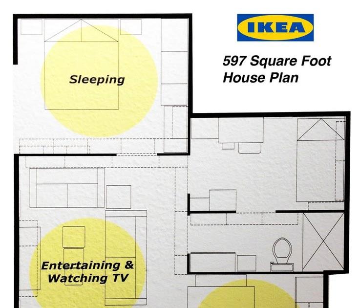 Home Design Smallhouse: Concept 22+ IKEA SmallHouse Plans