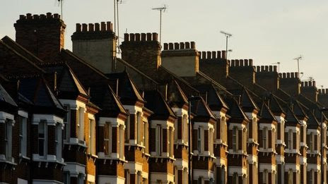 'House prices rise as supply slows'