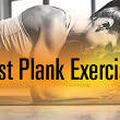7 Plank Exercises for Amazing Abs