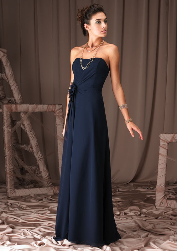 Evening dresses for formal events