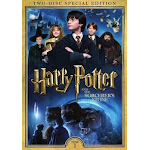 Warner Home Video WAR D622214D Harry Potter & The Sorcerers Stone DVD