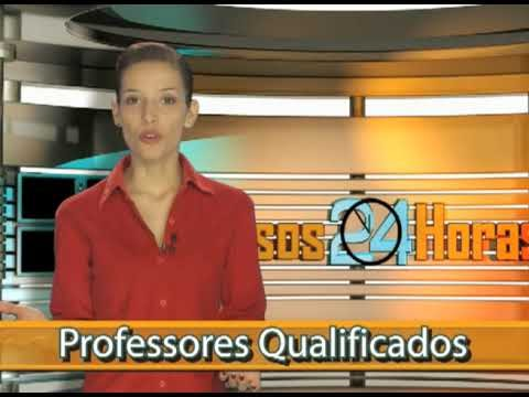 MOTIVO 10 - PROFESSORES ALTAMENTE QUALIFICADOS - CURSOS 24 HORAS