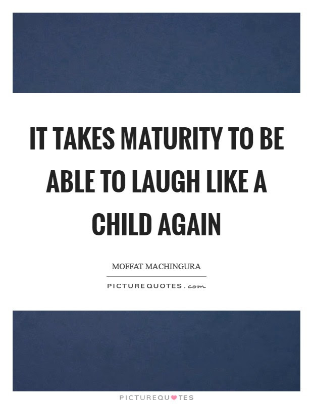 Quotes On Becoming A Child Again Archidev
