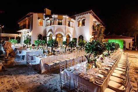 Fisher Island Club   Venue   Miami Beach, FL   WeddingWire