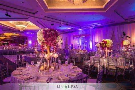 Sheraton Universal Hotel Indian Wedding   Ruchi and Pramil