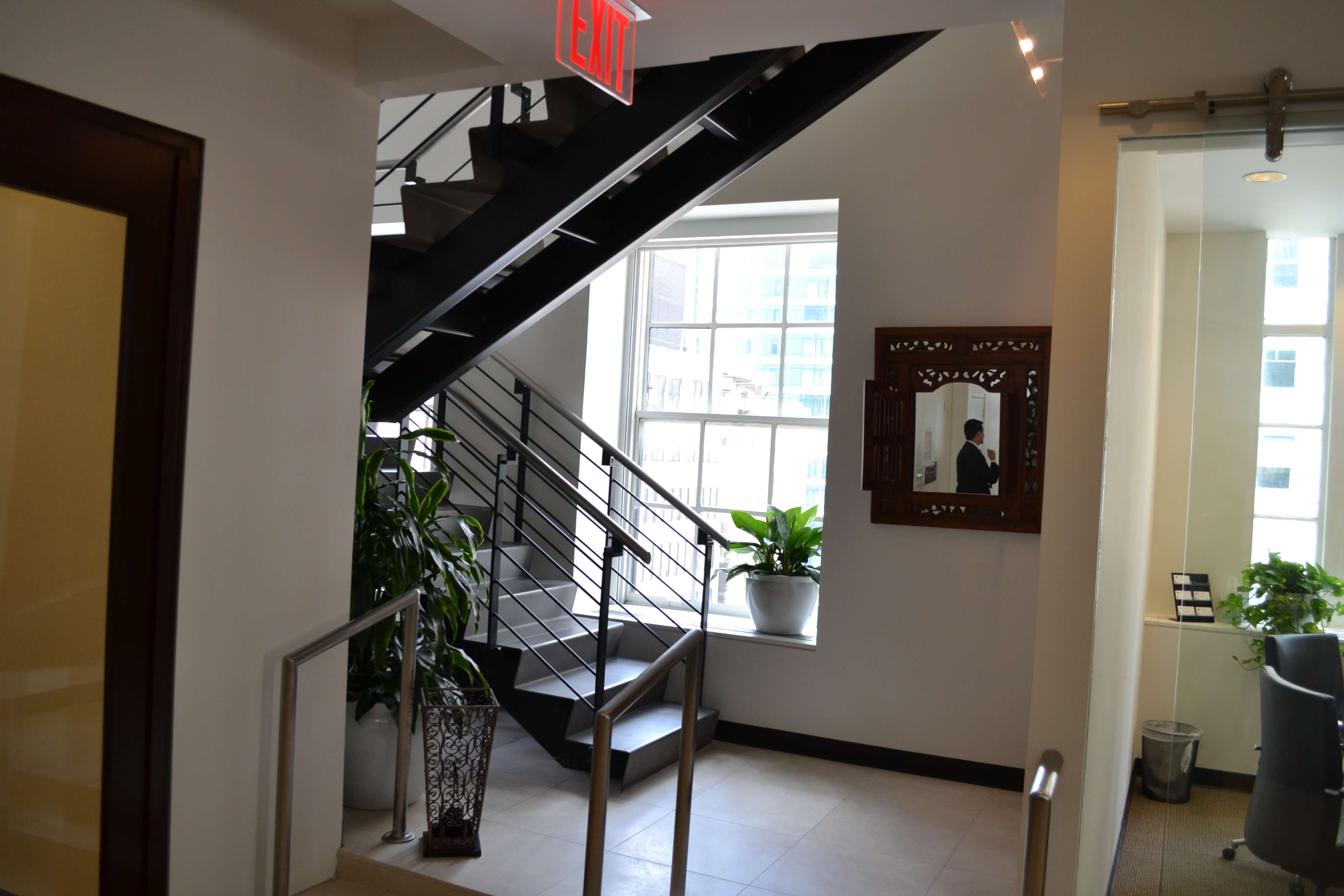 Furnished Penthouse Sublease - Perfect for a Hedge Fund | Hedge ...