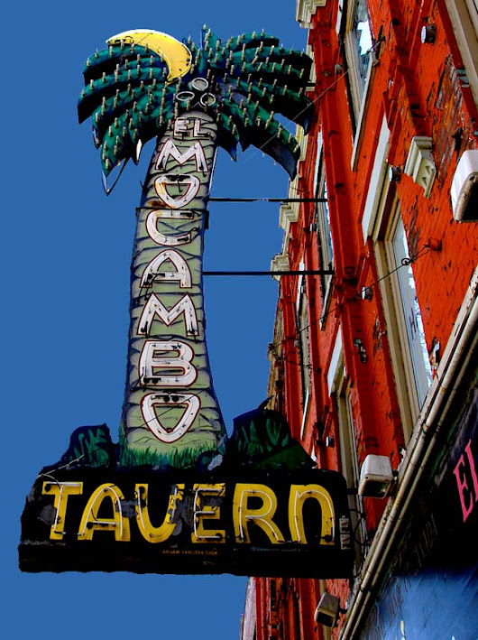 A Brief History of the Legendary El Mocambo | culture | Torontoist
