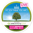 Who Do You Think You Are? LIVE Event Set to Cease - Genealogy & History News