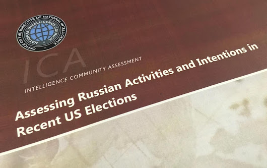 "Russian Hacking: ""No Evidence"" in 2016 Elections–FBI, CIA, NSA"
