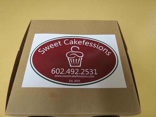 everyone loves cupcakes