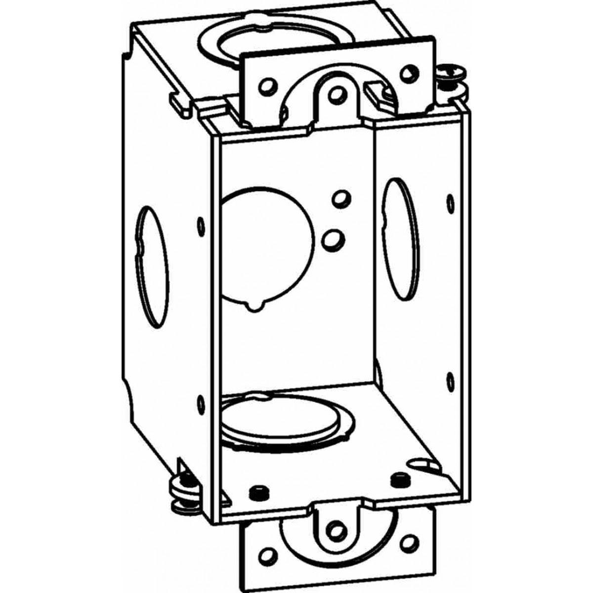 Philips Advance Ballast Wiring Diagram