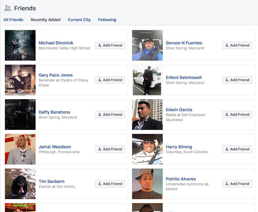 How to Spot a Fake Facebook Account
