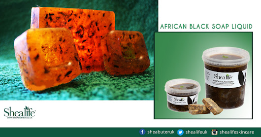 Say No to Parabens and Preservatives, Use 100% Natural African Black Soap Liquid - africanblacksoapuk's diary