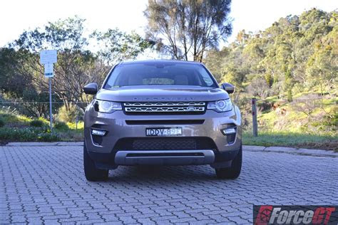 land rover discovery sport review  lr discovery sport