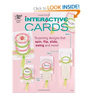 Interactive Cards (Annie's Attic)