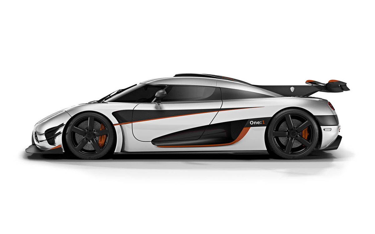EXTREME SUPER CARS IV June 2014