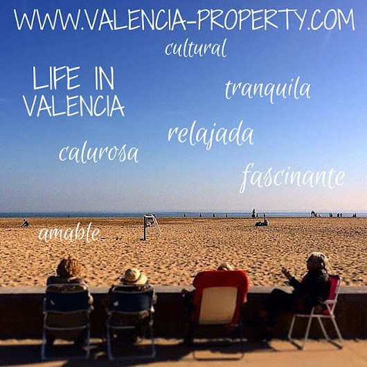 Finally The Cabanyal In Valencia Has Been Discovered  |  Valencia Property